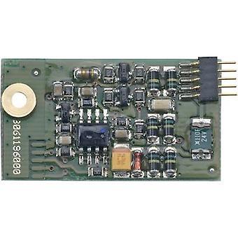 Roco 61196 punt decoder Module, w/o kabel, incl. connector