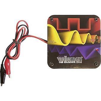 Velleman EDU09 Osciloscópio kit de montagem kit de montagem 5 V DC