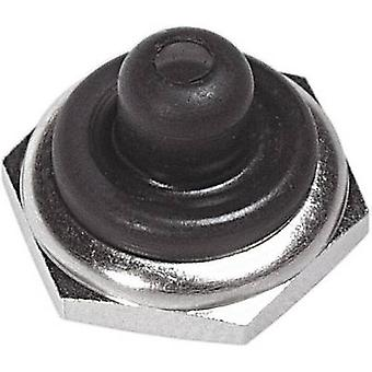 APEM U1153 / U1153 Sealing cap Black, Black 1 pc(s)