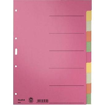 Leitz map tabblad Dividers