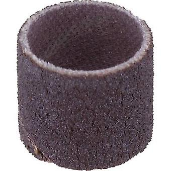 Dremel 432 2615043232 Sanding sleeve Grit size 120 (Ø) 13 mm 6 pc(s)