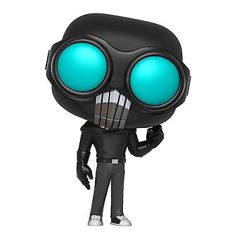 Funko POP Disney: Incredibles 2 - Screenslaver Collectible Figure