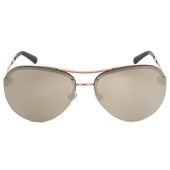 Bvlgari Aviator Sunglasses BV6081 376 5A 61