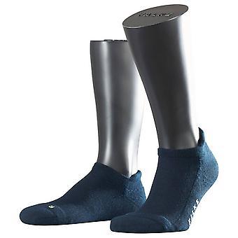 Falke Cool Kick Sneaker Socken - Marine Navy