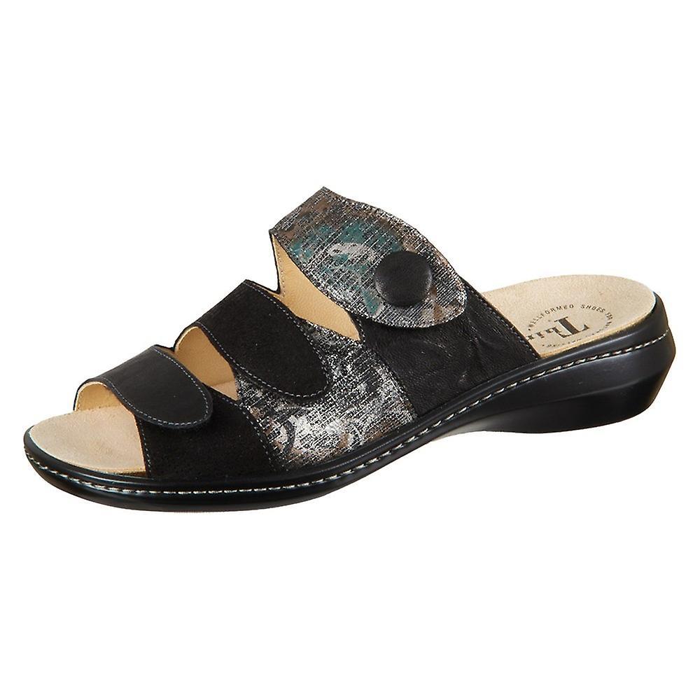 Myśleć! Camilla 8342609 uniwersalne letnie buty damskie WoP8y
