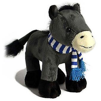 Standing Donkey Plush