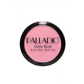 Palladio Herbal Matte Blush 6g