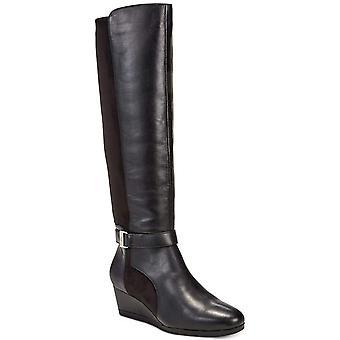 Giani Bernini Womens Cathrin Closed Toe Over Knee Fashion Boots
