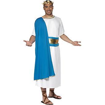 Roman Senator Costume, Chest 42
