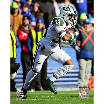 Jamal Adams 2018 akcji Photo Print