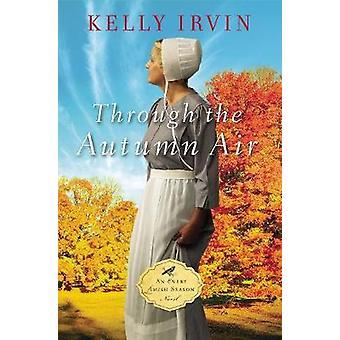 W powietrzu jesienią przez w powietrzu jesień - 9780310348146 książki