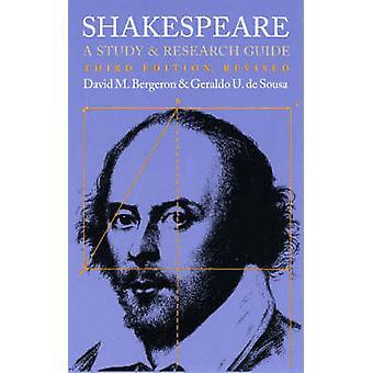 Shakespeare - un estudio y la investigación guía (3ª edición revisada) por Davi
