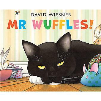 السيد ووفليس! بديفيد ايزنر-كتاب 9781783441167