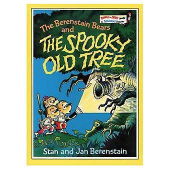 Les oursons Berenstain et le vieil arbre effrayant (Bright & premiers livres)
