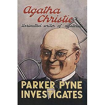 Parker Pyne untersucht