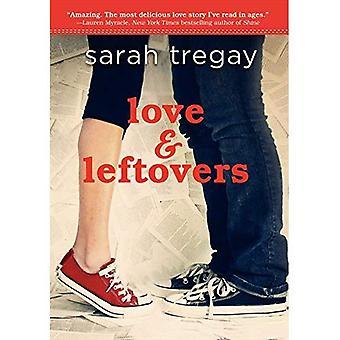 Liefde & restjes: Een roman in verzen