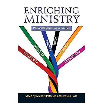 Berikande ministeriet: Pastoral tillsyn i praktiken