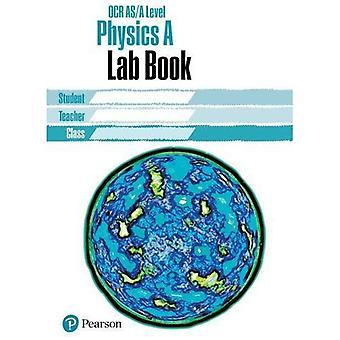OCR-AS / wird Physik-Labor-Buch