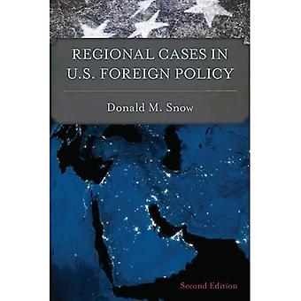 Regional Cases in Us Foreign Ppb