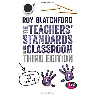 Standard degli insegnanti in classe
