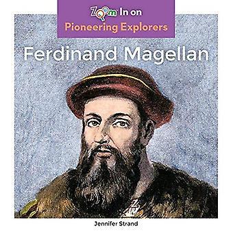 Ferdinand Magellan (pionniers explorateurs)
