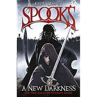 De Geestenjager: een nieuwe duisternis