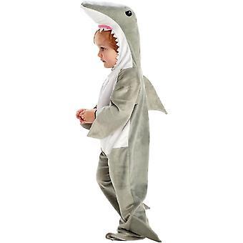 زي طفل صغير القرش