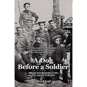 كلب قبل جندي قبل Veit & تشاك