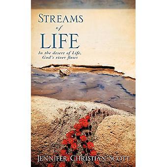Stromen van leven door ChristianScott & Jennifer