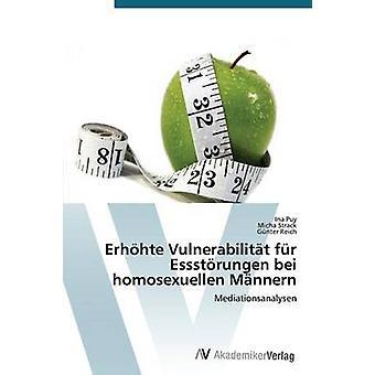 Erhhte Vulnerabilitt fr Essstrungen Bei Homosexuellen Mnnern von Puy Ina