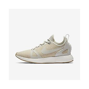 NIKE Womens duello Racer maglia bassa Top Lace Up in esecuzione Sneaker