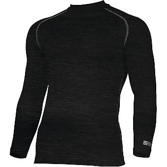 Rhino Mens Lightweight Quick Dry Long Sleeve Baselayer Top