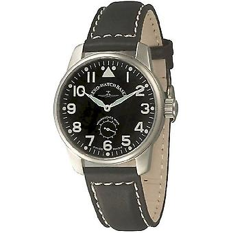 Zeno-watch mens watch pilot classic Wehrmacht Navigator limited edition 4247N-a1