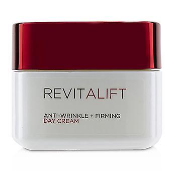L'oreal Revitalift Anti-wrinkle + Firming Day Cream - 50ml/1.7oz