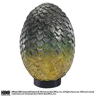 Game of Thrones Rhaegal Dragon Egg