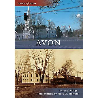 Avon by Peter J Wright - Nora Oakes Howard - 9780738573816 Book