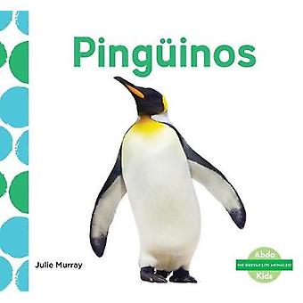 Ping inos (Penguins) (Spanish Version) by Julie Murray - 978153210183