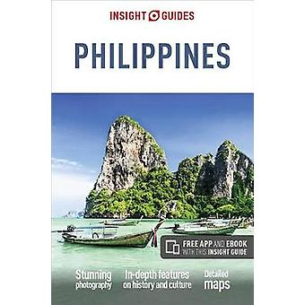 Insight Guides Philippines (Travel Guide with Free eBook) by Insight