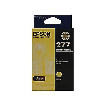 Epson 277 cartuccia di inchiostro giallo