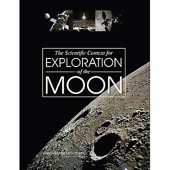 The Scientific Context for Exploration of the Moon: Final Report
