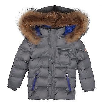 Bugatti Kids Jacket Christijan