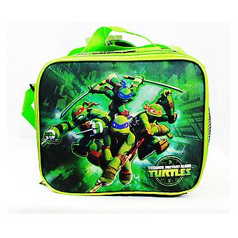 Torba na lunch - Teenage Mutant Ninja Turtles - TMNT Kit Case Nowy TN26784