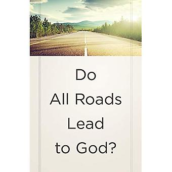 Do All Roads Lead to God? (Ats) (Pack of 25)
