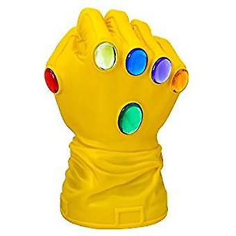 Coin Bank - Marvel - Avengers - Infinity Gauntlet Bank New 68098