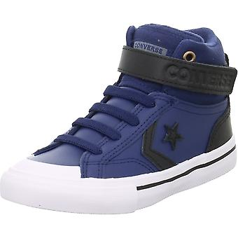 Converse Pro Blaze Strap 665292C universal summer kids shoes