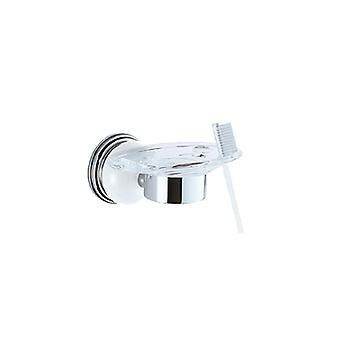 Delta Select 69356 Polished Chrome Bathroom Toothbrush Tumbler Holder