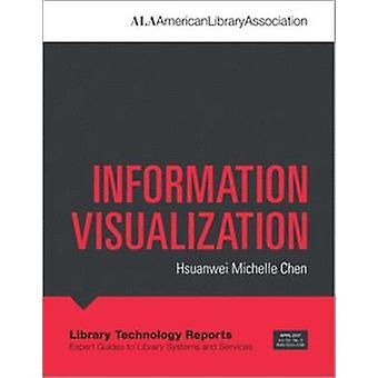 Hsuanwei ミシェル ・ チェン - 9780838959862 による情報可視化 B