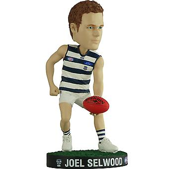 AFL Joel Selwood Bobble Head