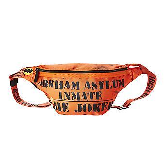 Sprayground Joker Arkham Asylum Crossbody