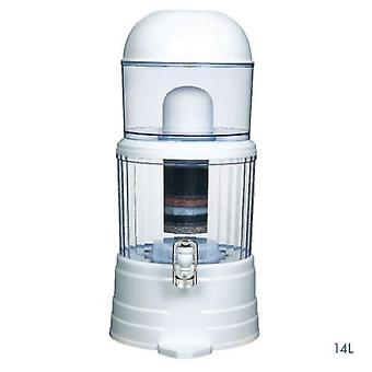 8 Stage Benchtop Water Filters | 14L to 28L Available